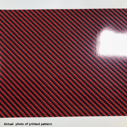 Deep-Red-Black-photo-of-pattern