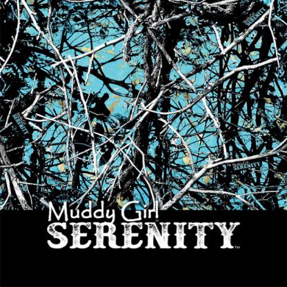 Muddy Girl Serenity