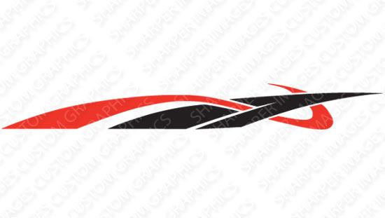 vinyl decal design fusion B9