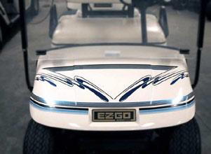 golf cart-design craving