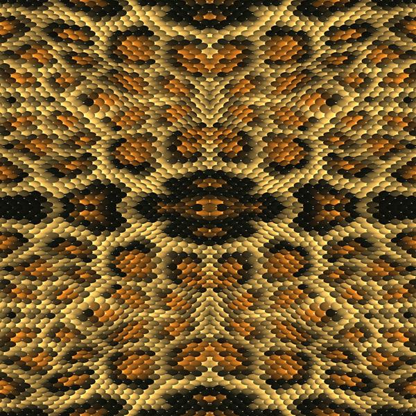 Snake Beige