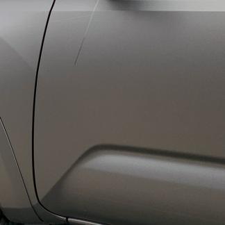 golf cart wrap matte-charcoal-metallic vinyl wrapping film
