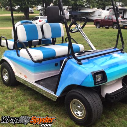 Tropical-Beach-Full-Body-Golf-Car-wrap-kit-produced-in-pre-cut-panels
